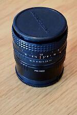 Sony NEX E Mount incredibile Pentacon Obiettivo 50mm 1.8 - A7r A7s FS100 A6000 etc