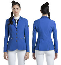 Equiline Hazel competition jacket 44 (12)