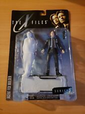 The X-Files Series I Agent Fox Mulder Action Figure McFarlane Toys BRAND NEW MOC