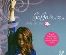 Jojo Baby it's you (2004, feat. Bow Wow) [Maxi-CD]