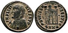 More details for licinius i (318-320 ad) rare follis. heraclea #es 8941