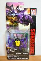 Transformers Power of the Primes PP-33 Scrapnel Figure Japan Toy Hobby