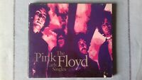 THE PINK FLOYD EARLY SINGLES 1967-1968 | Rare 10 Studio-Tracks, Published 1992