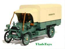 RIO 1:43 Fiat 18 BL Truck Italian Royal Army, 100th Anniversary WWI RIO1915-1/D