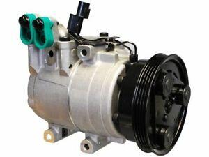 A/C Compressor For 2000-2002 Hyundai Accent 2001 Q731PT