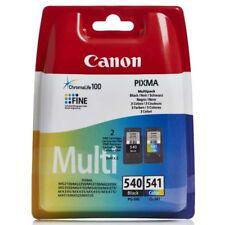 Canon PG-540 / CL-541 MultiPack Tintenpatrone bis zu 180 Seiten