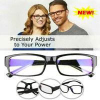 Unisex One Power Readers Eyeglasses Mens Womens Magnifying Reading Glass 2020