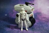 VINTAGE Star Wars COMPLETE MULTI TERRAIN VEHICLE MINI RIG + FIGURE KENNER MTV 7