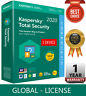 KASPERSKY TOTAL SECURITY  2020 🔥 3 Devices 🔥 1 Year Global Region / 9.99 eur