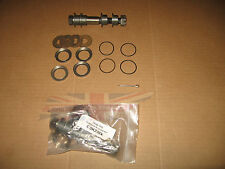 New Pair of Trunnion Repair Kits for Triumph TR6 TR250 TR4A Made in the UK
