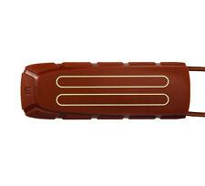 Exalt Bayonet Barrel Condom Cover Bag Paintball Fudgesicle Brown New
