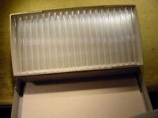 100 x Reagenzglas ohne Rand Dickwandig Läge 150 mm x Aussen Ø 15 mm im Karton
