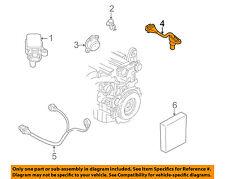 VOLVO OEM 02-09 S60-Engine Crankshaft Crank Position Sensor CPS 31331765