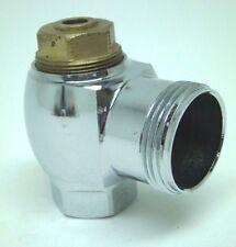 "[2] NEW SLOAN H-600 Series Bak-Chek Control Stop 3/4"" INCH TOILET URINAL  KB"