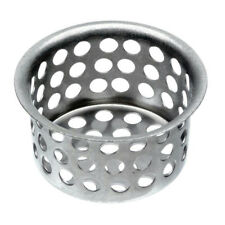 """Do It Chrome Metal Crumb Cup/Basket Strainer, 1-1/2"""" O.D.  #415535"""
