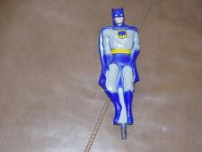 Vintage Batman Bicycle 1966 Plastic Ornament