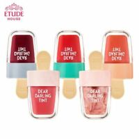 UK Seller Etude House Dear Darling Water Gel Tint Ice Cream 4.5g Lip Stain