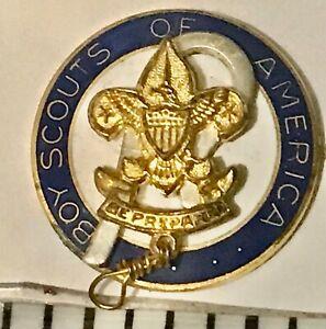 Boy Scouts BSA Chaplain Pin