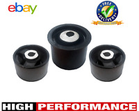 FORD FALCON BA/BF 02-05 REAR DIFF MOUNT BUSH KIT Full SET