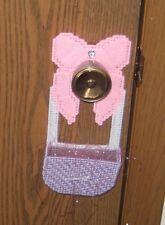 Handmade Door Handle Easter Basket - New