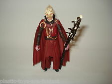 "DOCTOR WHO 5"" FIGURE Sycorax Leader Series 1 VGC"