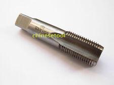 "New 1pc G 3/8"" - 19 BSP Parallel British Standard Pipe HSS Tap"