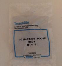 Tensolite R/F Connector 9028-13308-1CCSF (2qty)