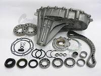 NP261 NP263 Transfer Case Rebuild Kit LD GM HD w/ 38 Spline Pump CHEVY GMC