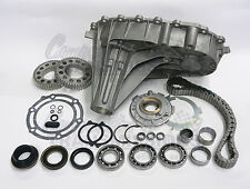 NP263 NP261 Transfer Case Rebuild Kit LD HD w/ 38 Spline Pump CHEVY GMC
