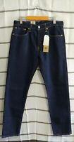 Men's Levi's. Jeans Regular Taper 2 Way Stretch 502 Size 31x32