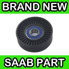 Saab 9000 (85-93 2.0LT) Drive Belt Idler Tensioner Pulley