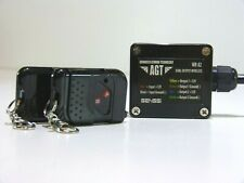 DC 12V Single Channel Wireless RF Relay Wireless Remote Control Switch Receiver