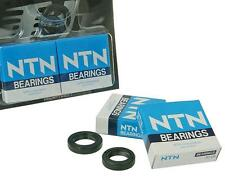 Piaggio TPH-XR 50 DT 00-07  Mains Crank Bearings and Seals