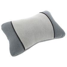 Sumex asiento de coche reposacabezas almohadilla de espuma de memoria Almohada de viaje cabeza cojín de soporte del cuello