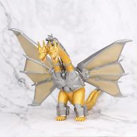 Mecha Ghidorah Action Figure PVC Godzilla King Ghidorah Monsterverse Movie Toys