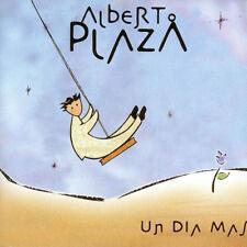 Audio CD - ALBERTO PLAZA - Exitos - Un Dia Mas - NEW RARE SEALED