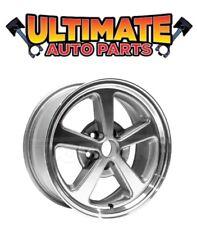 Aluminum Alloy Wheel Rim (17 inch) 5 Spoke for 03-04 Ford Mustang