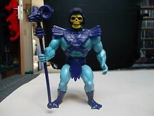 SKELETOR - 90% kpl. Taiwan 1982 Masters Of The Universe He-Man Skeletor