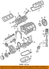 FORD OEM-Engine Piston E9DZ6108HB