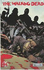 The Walking Dead #165 - VF+ / NM