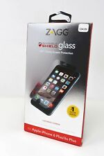 ZAGG Invisible Shield Glass Screen Protector iPhone 6/6s Plus, iPhone 7/8 Plus