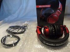 Audio Technica ATH-PRO500MK2 Studio Monitor Headphones