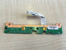 Dell Latitude 2100 boutons du pavé tactile board + cable dazm1tb18a0