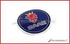 Original Saab-Emblem Heck Saab 9-3 Cabrio Bj.1998-2003 logo badge SAAB