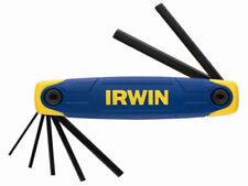 Irwin Irwt10765 pliable Jeu de Clés Hex 7pc 2.0 - 8.0mm