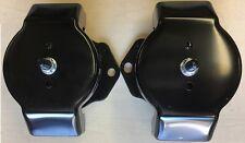 Left Right Engine Mounts fits 3.5L Mitsubishi 2000 01 02 03 2004 Montero Sport