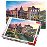 Trefl 1000 Piece Adult Large Roman Forum Plaza Foro Romano Jigsaw Puzzle NEW