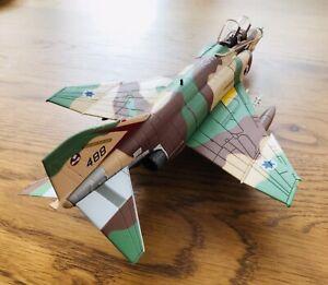 Hobbymaster F-4E Phantom 11, No. 498, 119th Sqn 'Bat', Israeli Air Force, HA1959