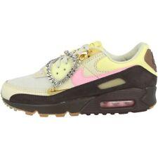 Nike Air Max 90 Women Sneaker Leder Schuhe Freizeit Sport Turnschuhe CZ0469-200