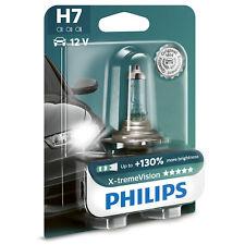 Philips Xtreme Vision H7 + 130% mehr Licht Scheinwerferlampe (Single-Birne)